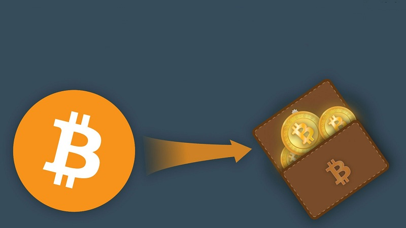 How to Transfer Bitcoins from One Wallet to Another