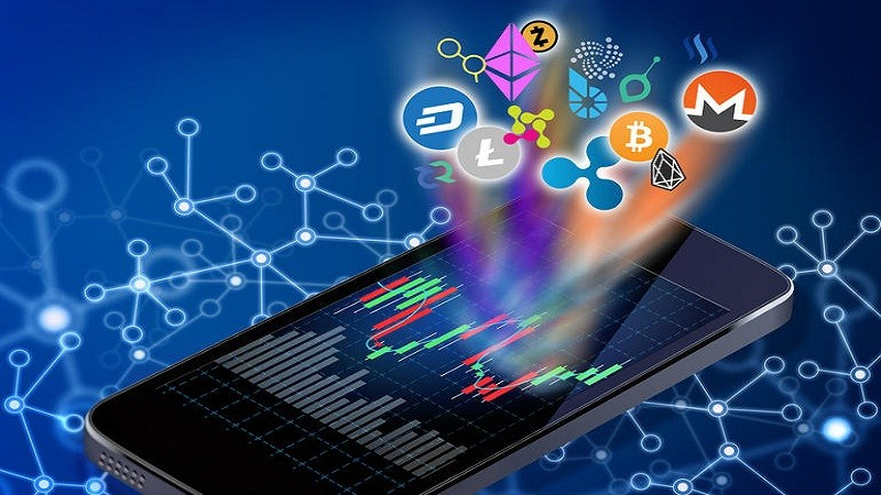 Top 3 Best Cryptocurrency Apps 2018