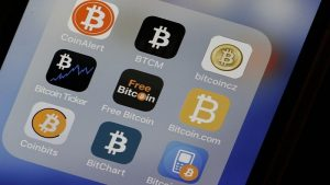 Top 3 Cryptocurrency Apps for Cryptocurrency Enthusiasts