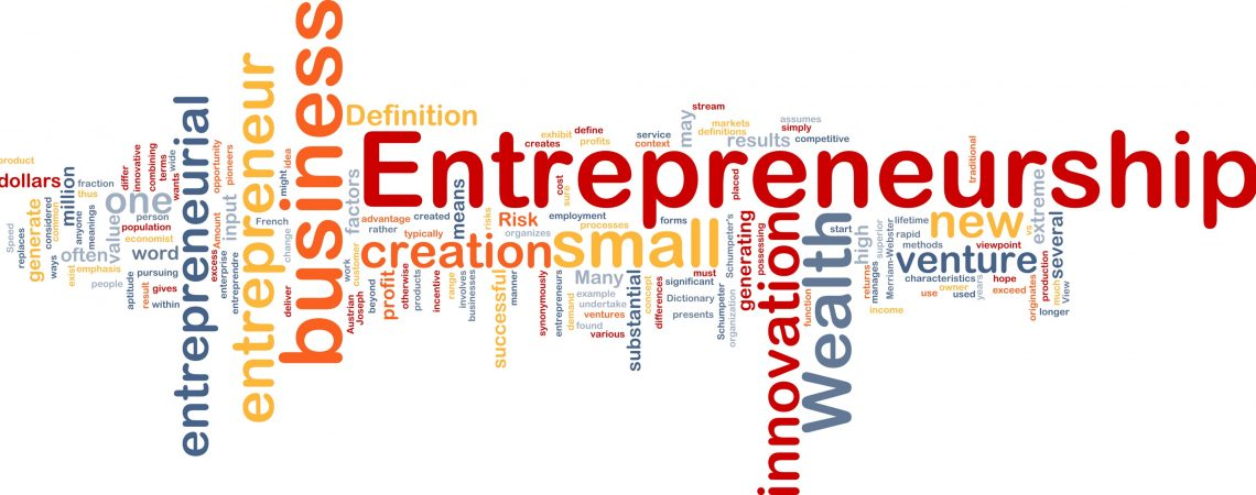 Key To Factors For Entrepreneurship By James Bernard