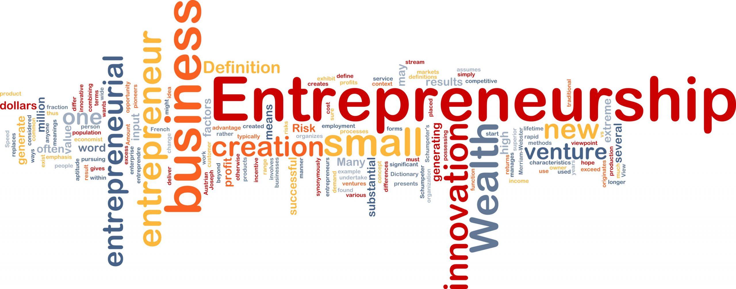 Key To Factors For Entrepreneurship By James Bernard
