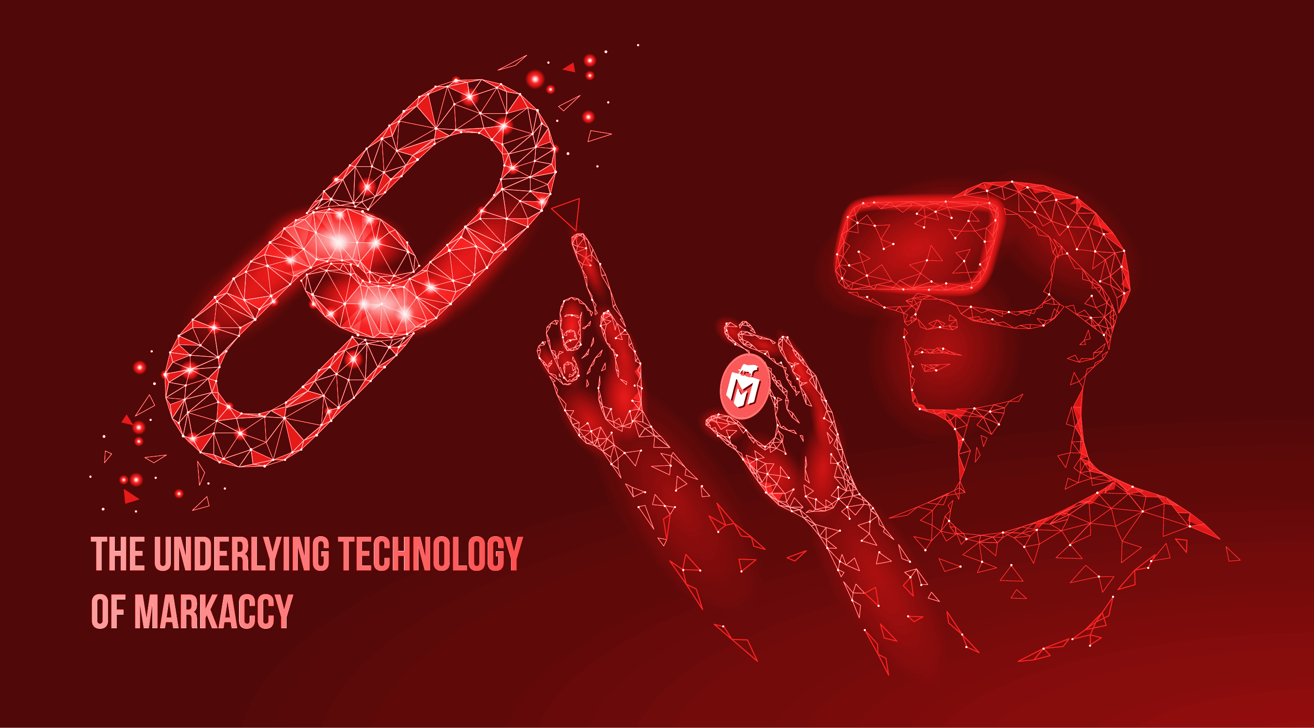 The Underlying Technology of Markaccy