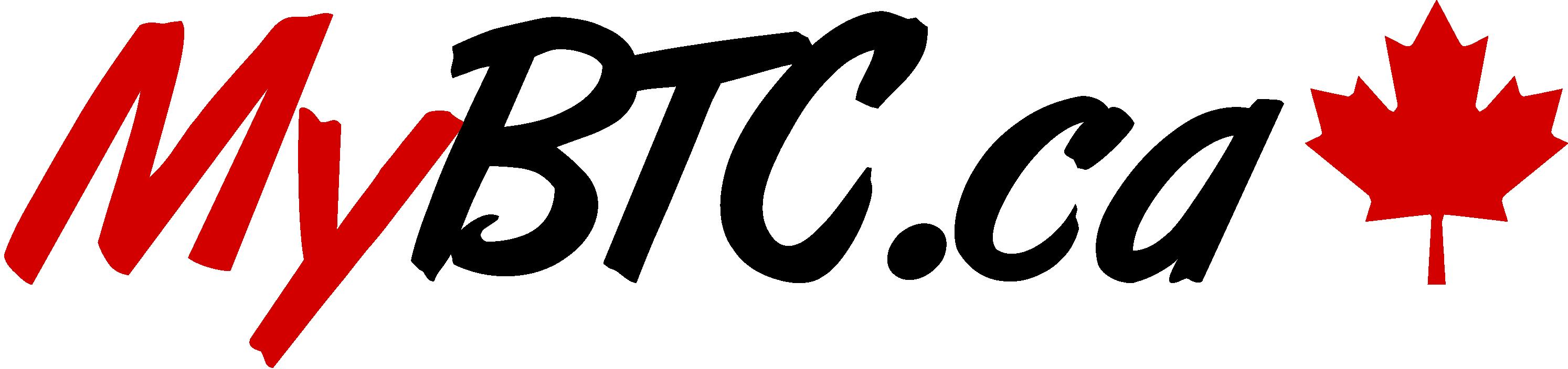 MyBTC.ca Official Logo