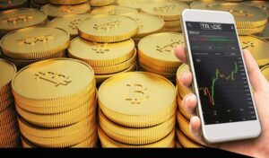 How Forex is Different from Crypto Trading